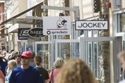 While most of the 90 stores opened April 4, a handful will open later this year at Phoenix Premium Outlets.