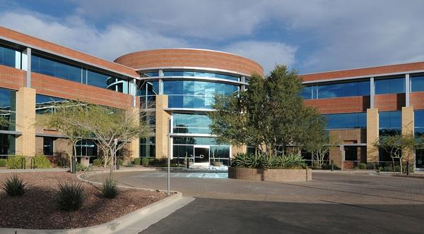The Raintree Corporate Center Where Meritage Homes Will Relocate Its Scottsdale Headquarters Next Year