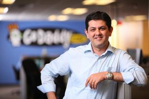 Rajiv Sodhi is the first executive hired by Go Daddy for its planned expansion into India.