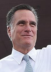 "7. ""I care about 100 percent of the American people."" -- Mitt Romney"