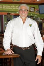 Tilted Kilt President <strong>Ron</strong> <strong>Lynch</strong> talks about 'Undercover Boss' appearance