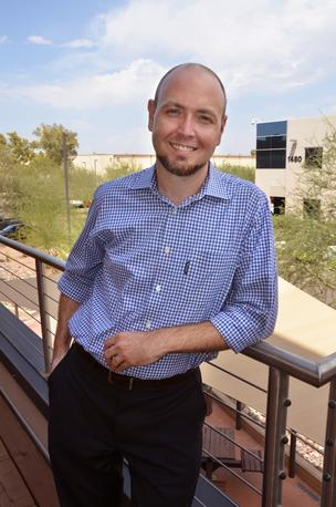 Ryan Chase, Rio Salado Community College associate dean of student affairs, says the effects of over-borrowing can cause people to have to delay other major life decisions.