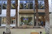 The new Scottsdale store.