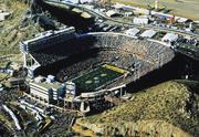 Super Bowl XXX was held at Sun Devil Stadium in Tempe. The Dallas Cowboys defeated the Pittsburgh Steelers.