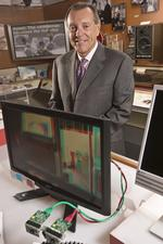 Avnet Chairman <strong>Roy</strong> <strong>Vallee</strong> plans to step down