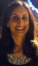 Anita Verma-Lallian