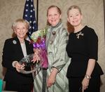 Janie Ellis named Woman of the Year by Women of Scottsdale