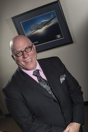 Glenn WilliamsonFounder and CEO, Canada Arizona Business CouncilPresident and CEO, KinetXWhat do you want your legacy to be? That I helped grow Arizona as an international destination.