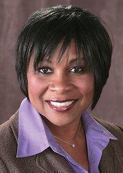Pamela Williamson, president, Women's Business Enterprise Council–West.