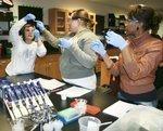 ASU, UA rank high on list of scientific universities