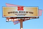 Lamar Advertising Company buys American Outdoor Advertising