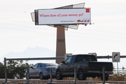 Louisiana-based Lamar acquired Phoenix's American Outdoor Advertising to enter the local billboard market.