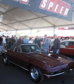 Barrett-Jackson hits $70M as auctions exceed expectations
