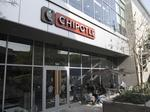 Chipotle scaring up customers for a good cause