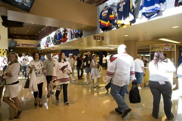 The Phoenix Coyotes will welcome fans back to Jobing.com Arena when the delayed 2012-13 season kicks on Sunday in Glendale.