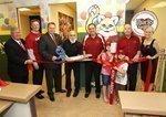 D-backs grant creates pediatric dental suite at A.T. Still