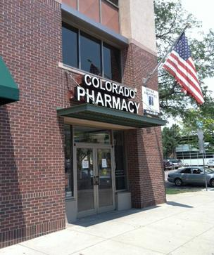 Phoenix-based The Apothecary Shops Inc. has acquired Colorado Pharmacy in Denver.