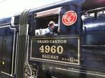 Grand Canyon ads to adorn light rail trains