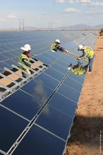 First Solar to supply panels to first Australian power plant