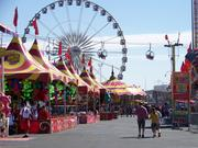 Close to 1.18 million persons attended the fair this year.