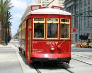 #1: New Orleans