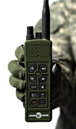 General Dynamics C4 Systems receives $56.4 million contract for radios