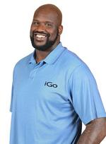 <strong>Shaquille</strong> <strong>O'Neal</strong> joins iGo as spokesman