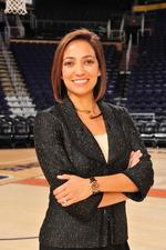 Phoenix Suns hire former banking executive <strong>Tanya</strong> <strong>Wheeless</strong>