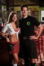 Tilted Kilt making push into Northern California with 10 restaurants