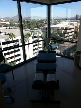 University of Arizona Center for Integrative Medicine opens in downtown Phoenix   Advanced Sister Facility to Dr. Weils U of A center opened in 1994