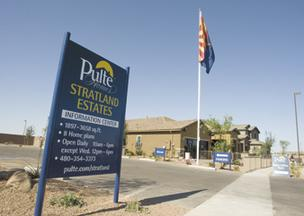 A Maricopa Superior Court has affirmed an arbitrator's $13.6 million award to 460 homeowners in Sun City Grand who are in a legal and construction defect fight with Del Webb Corp. and its parent company, PulteGroup Inc.