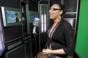 Renai Brooks has recorded about 25 videos using Studio One Media's 