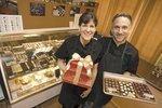 Chocolatiers find sweet niche in Fountain Hills business