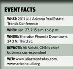 New head of ULI Arizona intends to lead chapter as 'change agent'