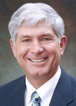 <strong>Jim</strong> <strong>Lundy</strong> to serve second term as GPEC chair