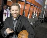 Phoenix sports teams playing catch-up with social media