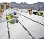 NRG setting pace for solar manufacturing in Arizona