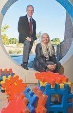 John <strong>Whiteman</strong> was driving force behind Educare Arizona
