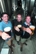 Brew masters: Four Peaks planning new Valley brewery