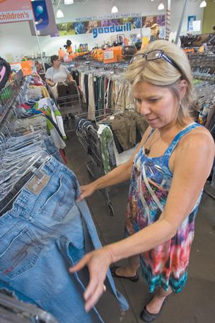 Goodwill of Central Arizona will open its third Scottsdale location Oct. 26.