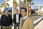 Lexington nets new future: Developers plan artsy renovation for downtown Phoenix hotel