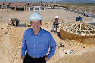 Jim Poulin | Phoenix Business Journal