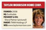 Taylor Morrison pays $6.2 million to build homes in Eastmark's second phase