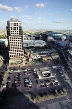 Developers plan downtown Phoenix office building