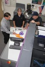 Printers pressed: Increased focus on business marketing helps create sales