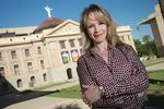 Ready and able: Years of legislative work prepared Cox's new policy leader