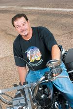 Twisted Trailz gains traction with Arizona biker tours