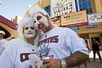 Coyotes, Cardinals, closures keep Westgate under microscope