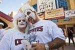 Phoenix Coyotes pressure again on Glendale