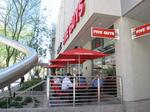 Competition from CityScape challenges downtown eateries